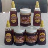 Honig-Verpackungen