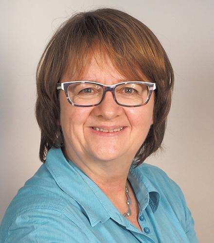 Andrea Bauknecht