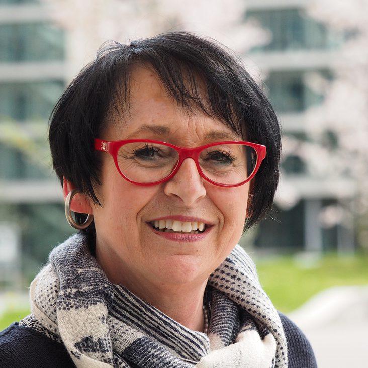 Dorothee Hanschek