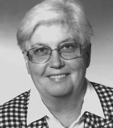 Gudrun Laible