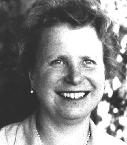 Marie-Luise Gräfin Leutrum von Ertingen
