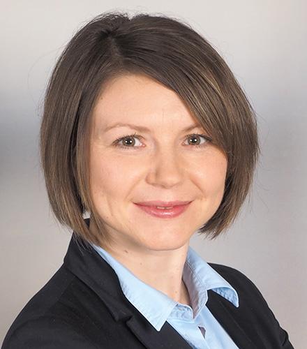 Olga Hubl
