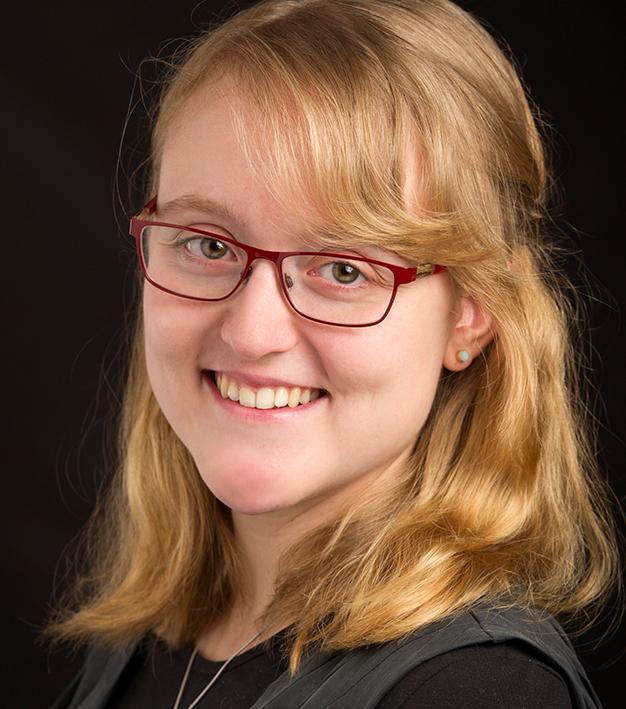 Johanna Schweigel