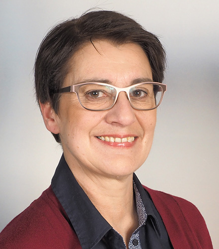 Silvia Bodenhöfer