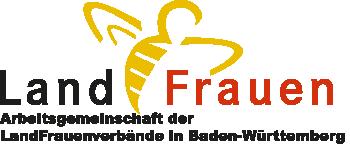 Logo der Arbeitsgemeinschaft der LandFrauenverbände Baden-Württemberg