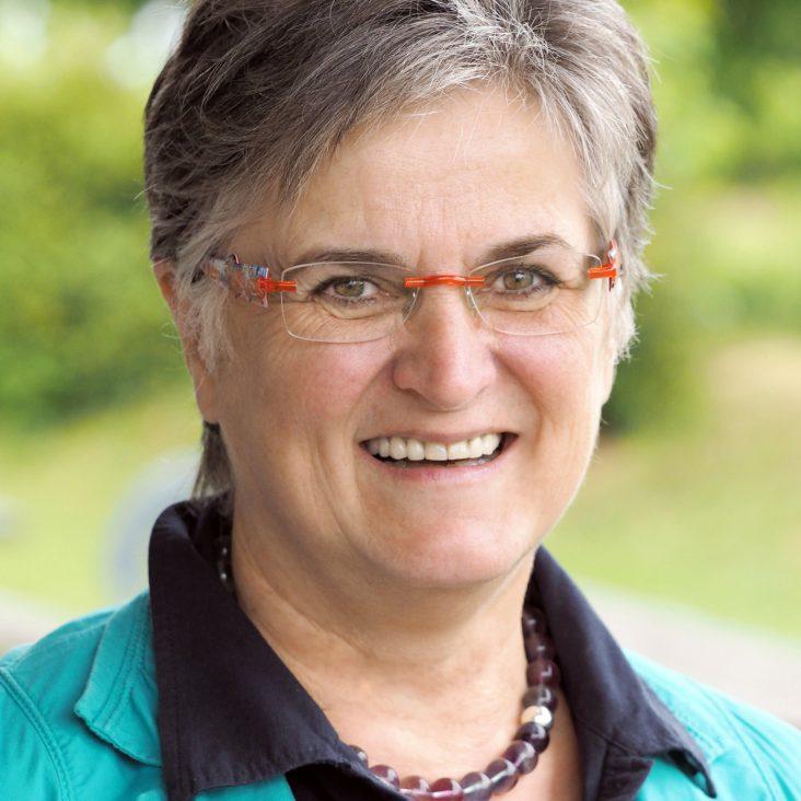 Brigitte Scherb