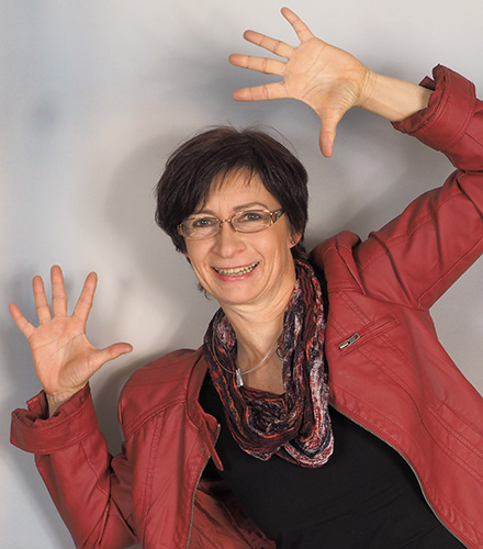 Christine Euchner