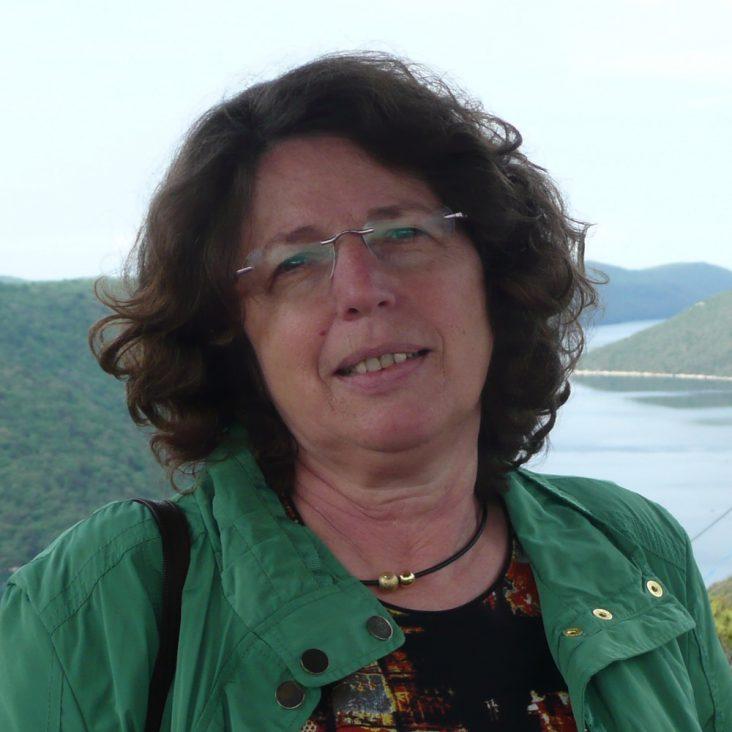 Doris Hoinkis