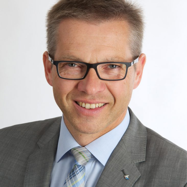 Dr. Winfried Kösters