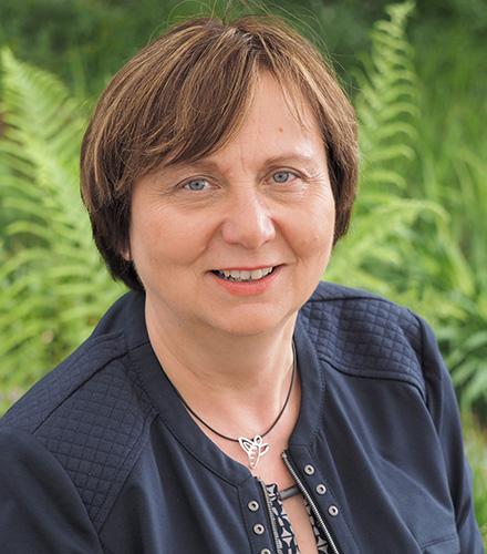 Ilse Stutz