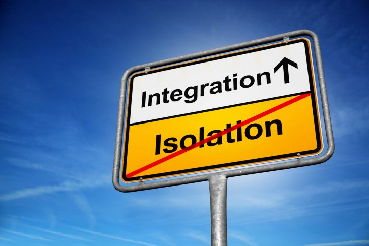 Integration / Isolation