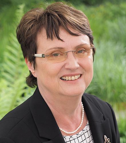 Lieselotte Zeller
