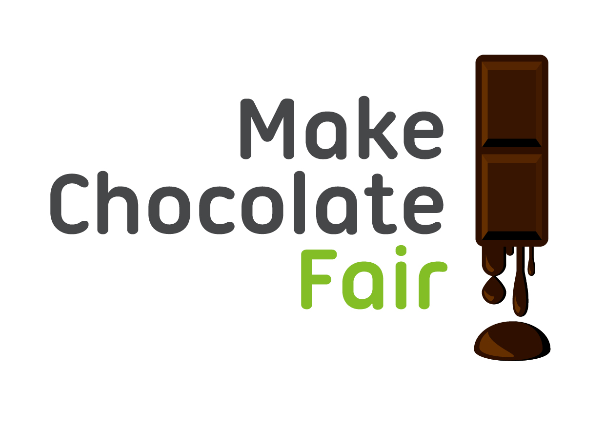 Logo Make Chocolate Fair