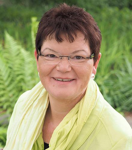 Margret Uhler