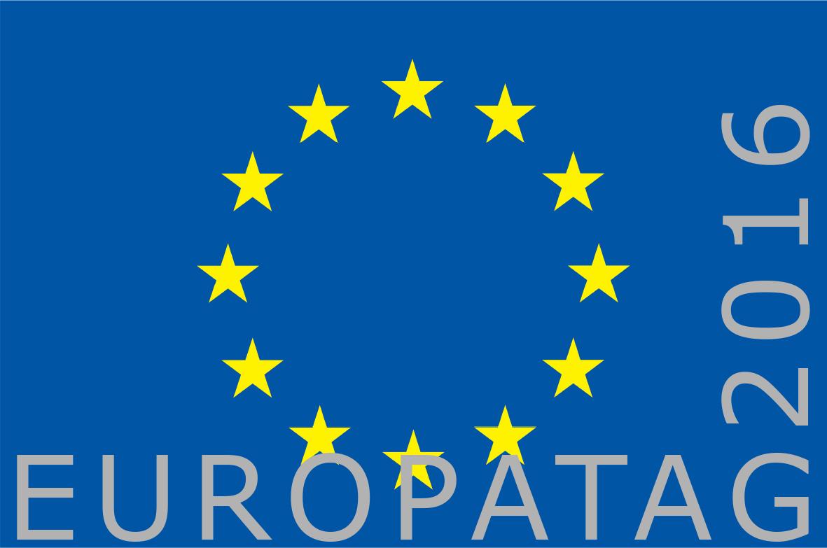 Signet Europatag 2016