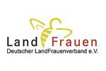 Logo Deutscher LandFrauenverband