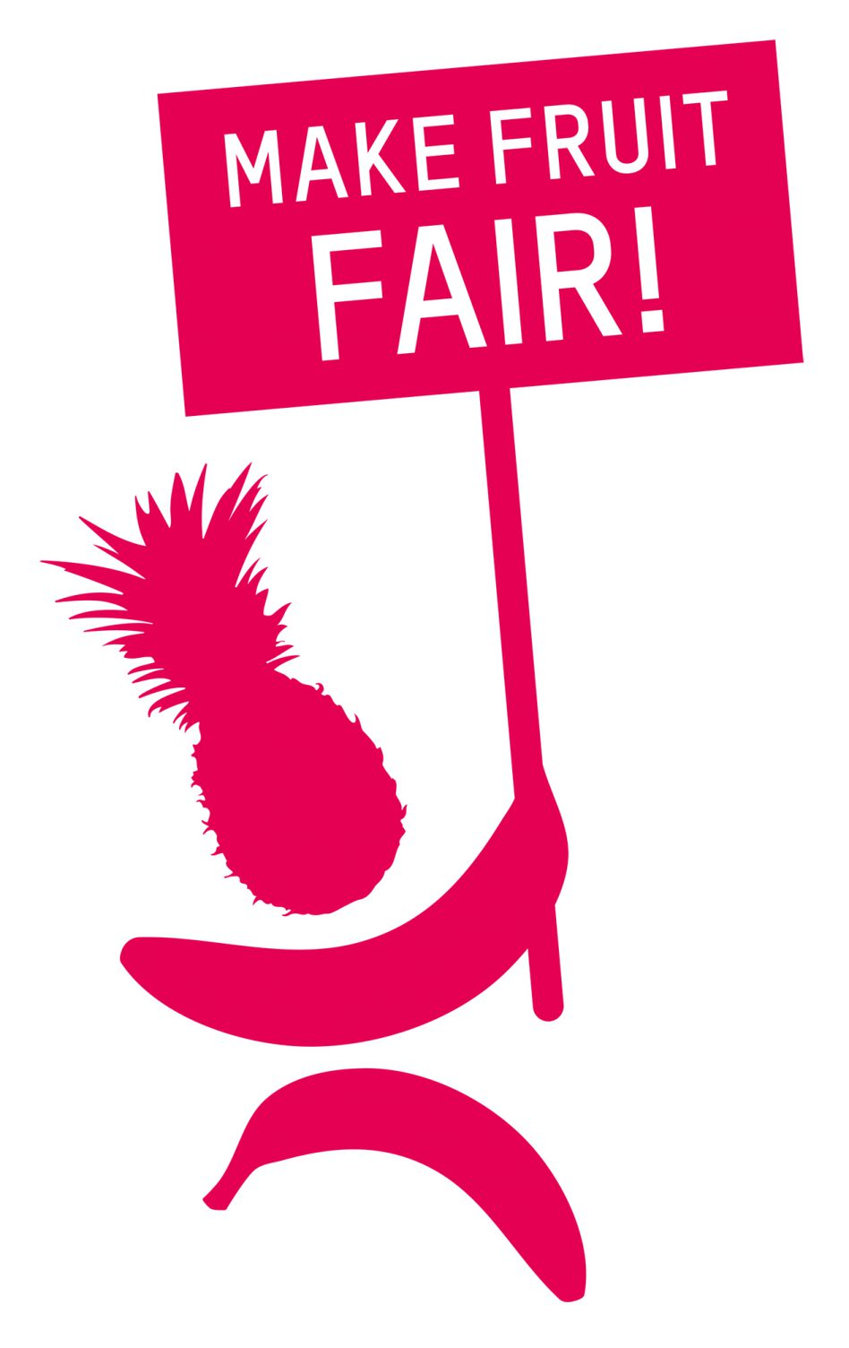 Logo Make Fruit Fair