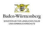 Logo Ministerium für ländlichen Raum und Verbraucherschutz Baden-Württemberg