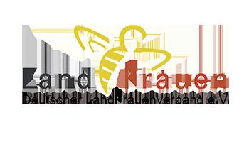 Logo des Deutschen LandFrauenverbandes