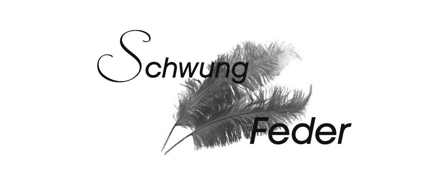 Logo des Projektes Schwungfeder