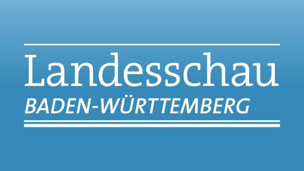 Logo Landesschau Baden-Württemberg