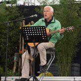 Gitarrenbegleitung mit Fritz Mitzel