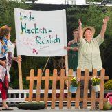 """Kabarettgruppe Hohenlohe """"HeckenRöslich"""""""