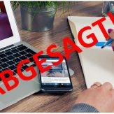 Online-Qualifizierungsschulung: Vereinsmarketing I -- ABGESAGT!!!