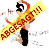 Rundum fit und entspannt -- ABGESAGT coronabedingt