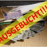 Kommunalpolitik: Wie geht das? der Haushaltsplan -- Online-Veranstaltung -- AUSGEBUCHT!!!