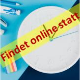 """Zeitmanagement -""""Alles unter einen Hut"""" Familie, Job und Ehrenamt - Wo bleibe ICH? -- Online-Veranstaltung"""