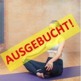 Der Beckenboden – die versteckte Kraft in Dir! -- AUSGEBUCHT!!!