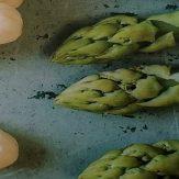 Online-Kochwerkstatt rund um das königliche Gemüse