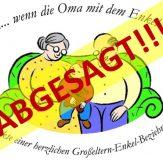 """Online-Vortrag """"Wenn die Oma mit dem Enkel ..."""" -- ABGESAGT!!! (TN-Mangel)"""